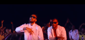 D'Prince ft. Phyno – Tarity (Official Music Video)