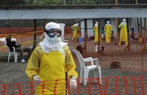 Ebola outbreak: Health Minister, Adewole visits Abuja airport, calls for calm
