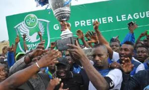 Enyimba F.C Of Aba get N30m for winning the Nigerian league