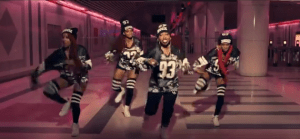 Missy Elliott ft. Pharrell Williams – WTF (Where They From) [Official Music Video]
