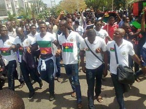 Northern Youths tell MASSOB: We are brothers, let's live together in peace