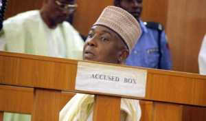 #PanamaPapers: Hidden family assets of Nigeria's Senate President, Saraki, uncovered in tax havens
