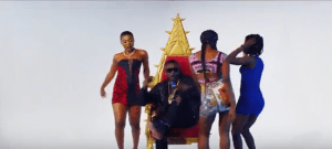 Terry G – Totori (Official Music Video)