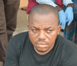 Suspected drug baron arrested by NDLEA, intercepts 576kgs of narcotics to South Africa
