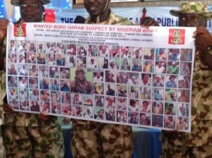 Nigerian military 'arrests' another Boko Haram terrorist on wanted list