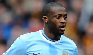 Yaya Toure blasts African players, they prefer girls and money over success
