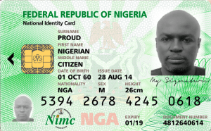 FG orders issuance of single identification numbers for citizens