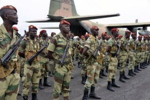 Cameroonian Army kills 100 Boko Haram militants, frees 900 hostages
