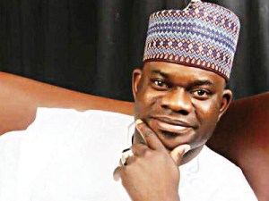 , Why Buhari will easily win 2019 election – Gov Bello, Effiezy - Top Nigerian News & Entertainment Website