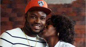 Super Eagles Fegor Ogude says he paid N1.3M ransom to rescue kidnapped wife