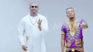 Olamide and Don Jazzy drama trending on twitter