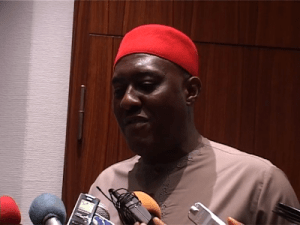 Release or charge our son to court – Metuh Family release statement