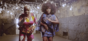 Omawumi ft. Angelique Kidjo – Play Na Play (Official Music Video)