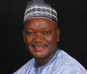 Ortom denies saying Catholic Church planning to vote him out in 2019