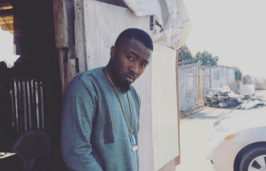 Ice Prince eats at his local canteen, shares pics