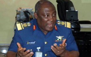 How Badeh used N800m Air Force fund for shopping mall – Witness
