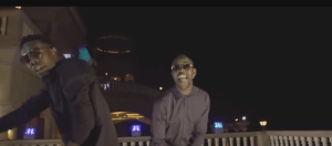 Eddy Kenzo ft. Patoranking – Royal (Official Music Video)