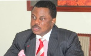 Willy Obiano warns Nnamdi Kanu: Steer clear of Anambra elections or risk arrest