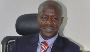 People looting our country are not more than 10,000 and they are sponsoring agitations/violence to create distraction from them- Magu