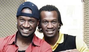 Read the beautiful poem a fan composed for P-Square over their dispute/split
