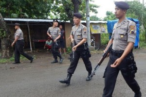 Drug traffickers to be executed in Indonesia by being force fed their own drugs