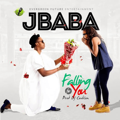 J- Baba - Falling For You
