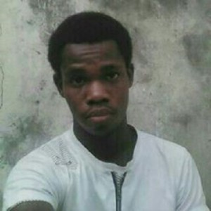 The late student, Jacob Eniola
