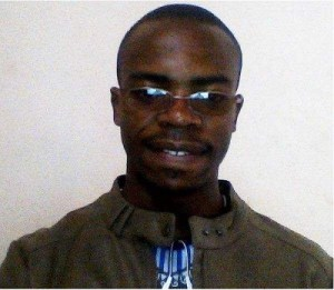 Ugandan student fights for life after slashing own throat over girlfriend (Photo)