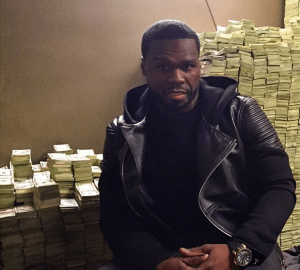 50 Cent reportedly offers to pay his creditors $23 million over five years