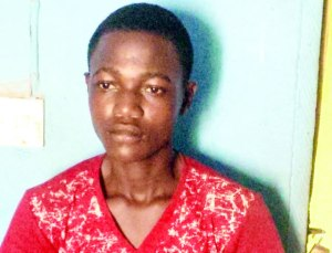 Police detain inspector accused of working with robber