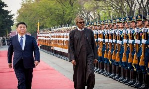 Buhari's visit to China yields over $6 billion investment for Nigeria – Presidency