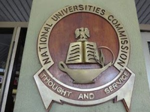 National Universities Commission