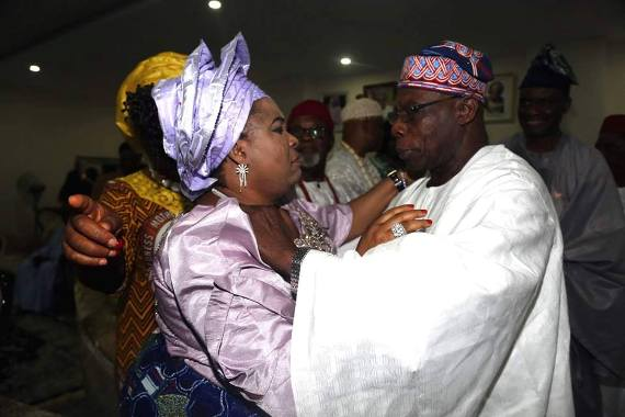 Olusegun Obasanjo and Patience Jonathan3