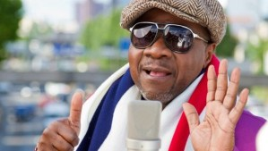 , Papa Wemba: Remembering the great African music legend, Effiezy - Top Nigerian News & Entertainment Website