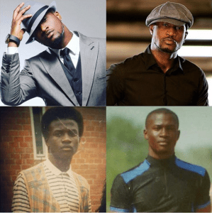 Peter Okoye wants this type of transformation for his country (Photo)