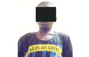 Teen cultist, Opeyemi Johnson