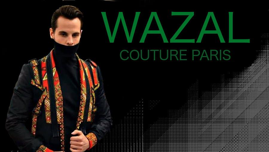 Wazal Collection 4
