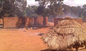 Scores reportedly killed as Fulani herdsmen attack 4 villages in Taraba state (Graphic Photos)