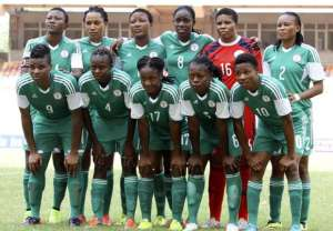 Super Falcons reportedly gets paid ony N10k after AWCON qualification