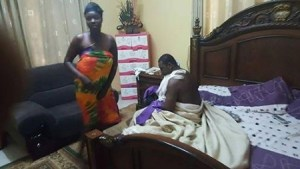 Another randy pastor caught sleeping with married woman in Ghana (Photos)