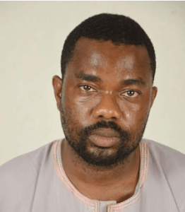 , DSS releases Saraki's youth and students affairs aide from detention, Effiezy - Top Nigerian News & Entertainment Website