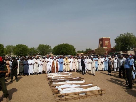 Kano students die in road accident1