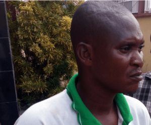 Man sets wife ablaze over family party he told her not to attend (Photo)