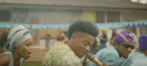 Korede Bello – One & Only (Official Music Video)