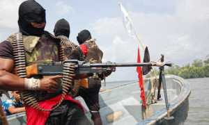 Ex-militants assure oil firms of peace, security, in N-Delta