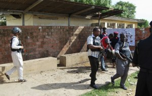 , Police arrests Enugu community attackers, recover video recording of massacre, Effiezy - Top Nigerian News & Entertainment Website