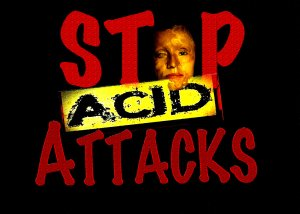 Woman allegedly killed by husband in acid attack in Ghana