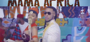 Yemi Alade ft. Flavour – Kom Kom (Official Music Video)