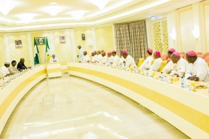 Benue killings: Catholic Bishops call for Buhari's resignation