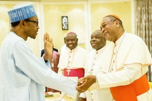 Catholic Church lists seven burning issues FG should tackle
